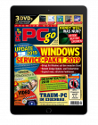 PCgo Premium Gold Digital-Abo
