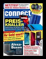 connect Ausgabe: 1/2019