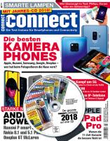 connect Ausgabe: 3/2019