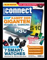 connect Ausgabe: 5/2019
