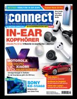 connect Ausgabe: 3/2020