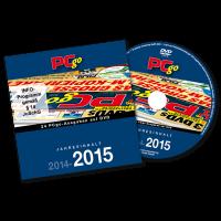 PCgo Jahres-DVD 2014-2015
