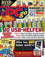 PCgo Premium Gold - 1/2020