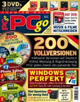 PCgo Premium Gold - 9/2018
