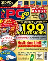 PCgo Premium Gold - 5/2019