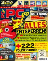 PCgo Premium Gold - 11/2019