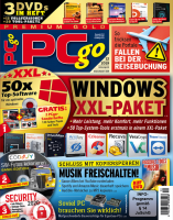 PCgo Premium Gold - 12/2019