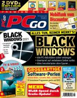 PCgo Premium Gold - 7/2021