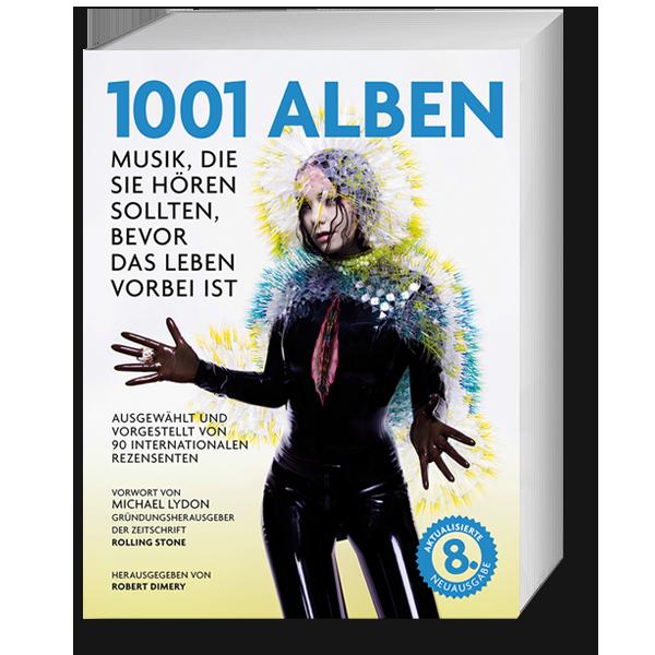 1001 Alben (Robert Dimery)